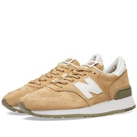 New Balance M990cer Made In The Usa Neutrals