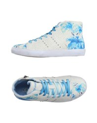 Cafe'noir Cafenoir Footwear High Tops And Trainers Women