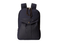 Filson Twill Backpack Navy Navy Backpack Bags Blue