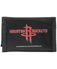 Rico Industries Houston Rockets Nylon Wallet
