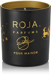 Roja Parfums Christmas Candle Colorless