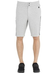 Nikecourt X Rf Cotton Blend Shorts