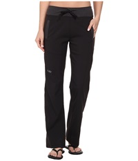Outdoor Research Zendo Pants Black Women's Casual Pants