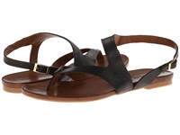 Miz Mooz Rio Black Women's Sandals