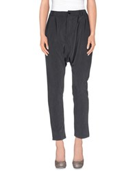 Uncode Trousers Casual Trousers Women Lead