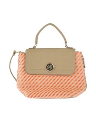 Lollipops Handbags Orange
