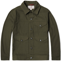 Filson Short Cruiser Jacket Magnum Black