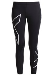 2Xu Ignite Tights Black
