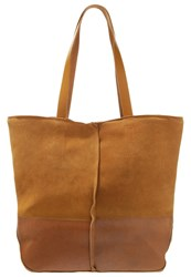 Kiomi Handbag Curry Camel