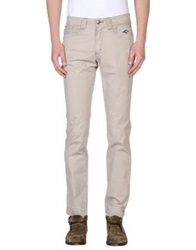 Carlo Chionna Casual Pants Beige