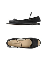 Collection Priv E Footwear Ballet Flats Women