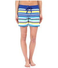 Tommy Bahama Sulphur 5 Boardshorts Multicolor Women's Swimwear