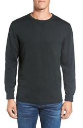 Rodd And Gunn Men's 'Tarnmore' Merino Jersey Crewneck Sweater
