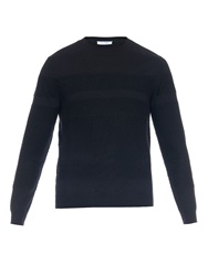 Tim Coppens Merino Wool Knit Sweater