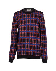 Mauro Grifoni Knitwear Jumpers Men Red