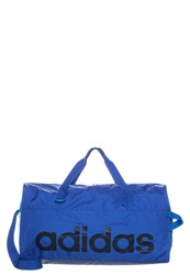 Adidas Performance Sports Bag Blue Beauty