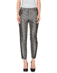 Tara Jarmon Trousers Casual Trousers Women Black