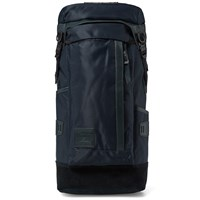 Master Piece Potential Solid Backpack Blue