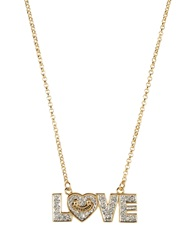 Juicy Couture Necklaces Gold