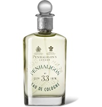 Penhaligon No. 33 Cologne Lavender Citrus 100Ml Colorless