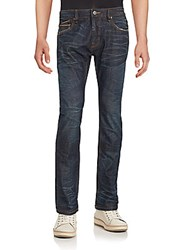 Cult Of Individuality Unwashed Bootcut Jeans Casca