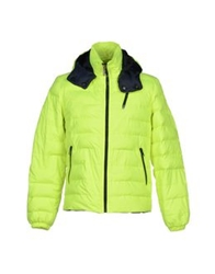 Club Des Sports Down Jackets Yellow