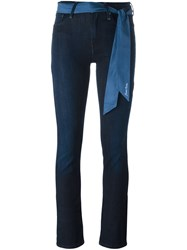 Jacob Cohen 'Kimberly' Jeans Blue