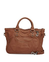 Liebeskind Esther B Handbag Brandy