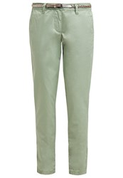 Tom Tailor Chinos Fresh Mint Green