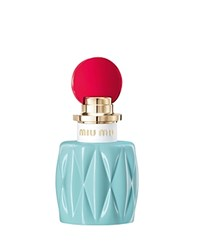 Miu Miu Eau De Parfum 1.7 Oz. No Color