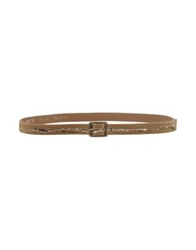 Oct Belts Khaki