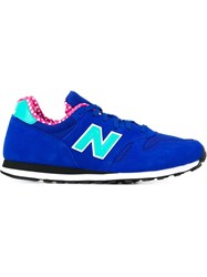 New Balance '373' Sneakers Blue
