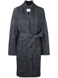 By Malene Birger 'Calderiam' Coat Grey
