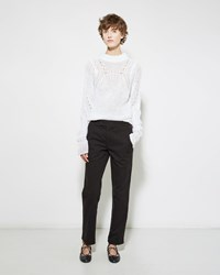 Isabel Marant Ornela Denim Trouser