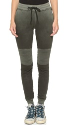 Cotton Citizen The Biker Trouser Pant Military
