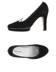 Repetto Pumps Black