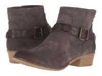 Roxy Tulsa Brown Women's Boots