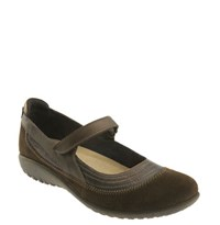 Naot Footwear Women's Naot 'Kirei' Mary Jane Burnt Copper