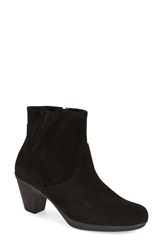 Toni Pons 'Flora' Boot Women Black Suede