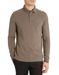 New Man Onorato Ombre Polo
