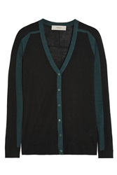 Pringle Cashmere And Silk Blend Cardigan