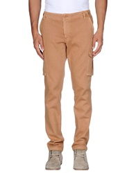 Bomboogie Casual Pants Brown