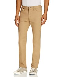 English Laundry Carnaby 5 Pocket Slim Fit Pants Compare At 80 Tan