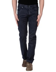Cochrane Casual Pants Dark Blue