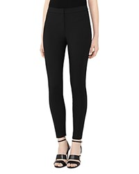 Reiss Darlas Skinny Pants Black