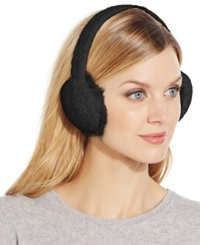 Charter Club Chenille Earmuffs Only At Macy's