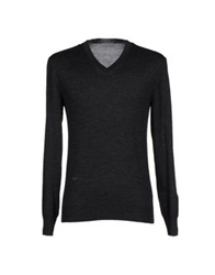 Christian Dior Dior Homme Sweaters Grey
