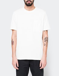 Stussy O'dyed Boxy S S Natural