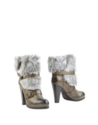 Janet And Janet Footwear Ankle Boots Women