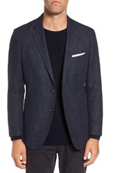 Rodd And Gunn Men's 'Heaton' Sports Fit Cotton Wool Sport Coat